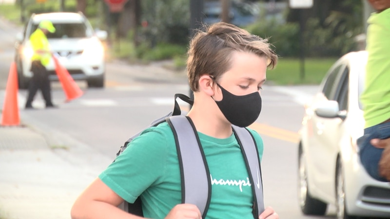 Marion County parents react to new school year and mask policy