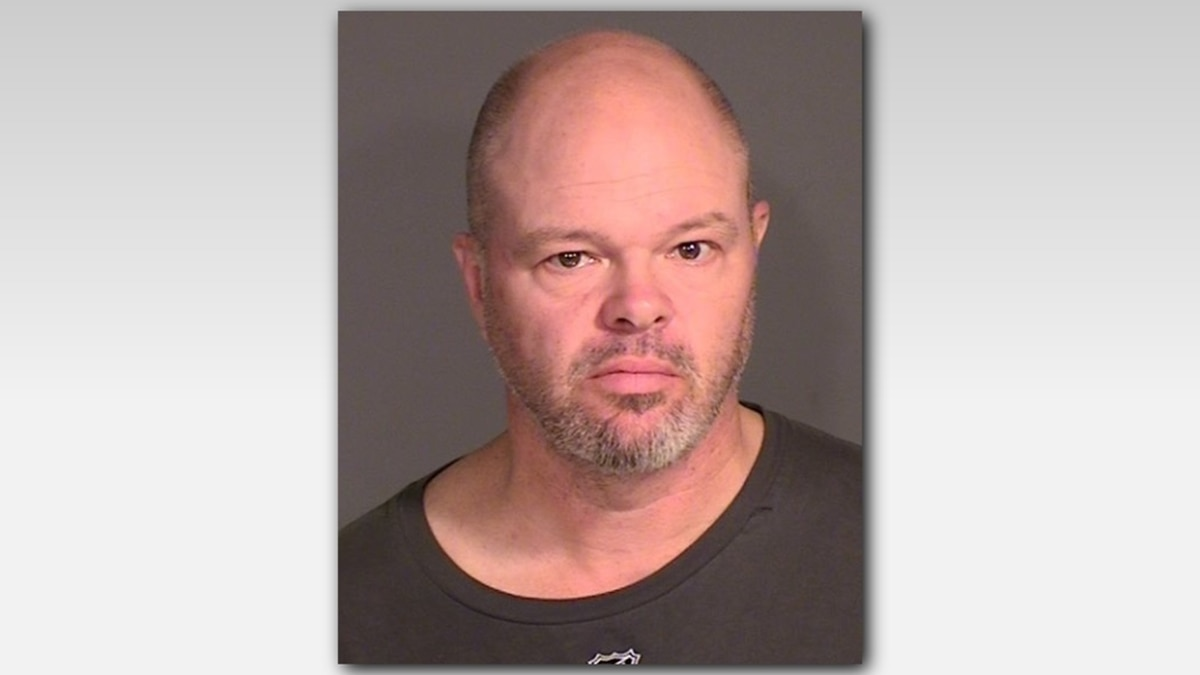 Minnesota man is accused of attacking an elderly couple over a political sign, and then trying...