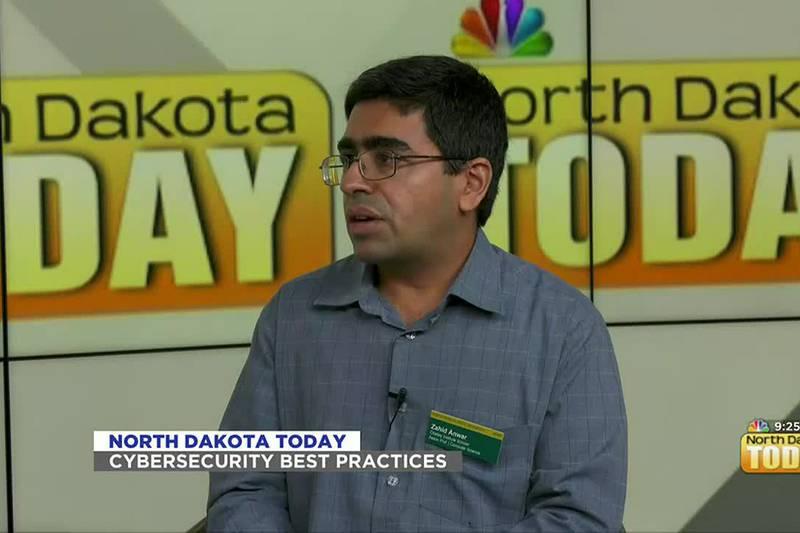NDT - Cybersecurity Best Practices - October 22