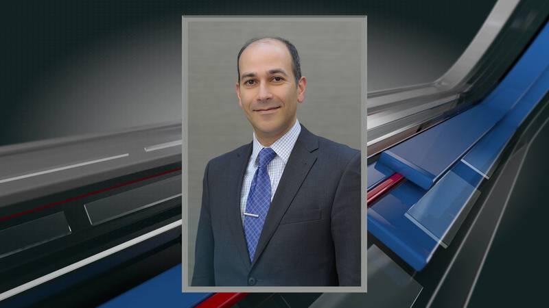 Dr. Nizar Wehbi