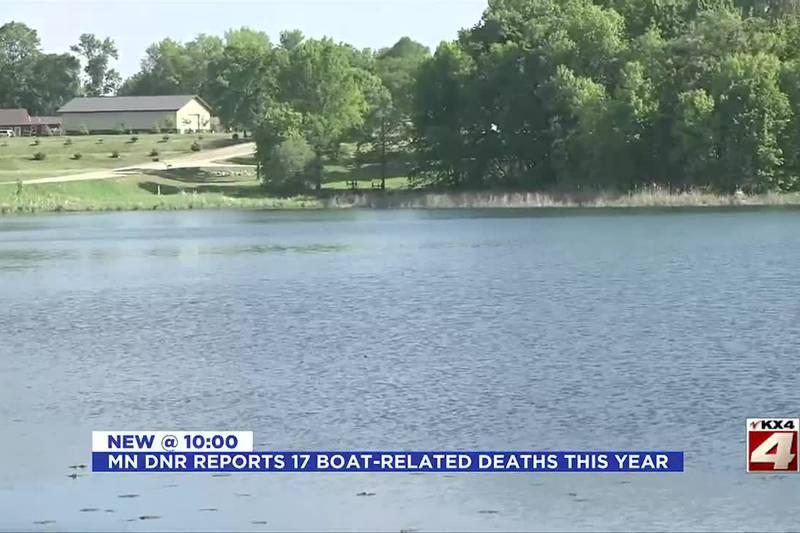 News - DNR Boat Deaths -October 15 2021