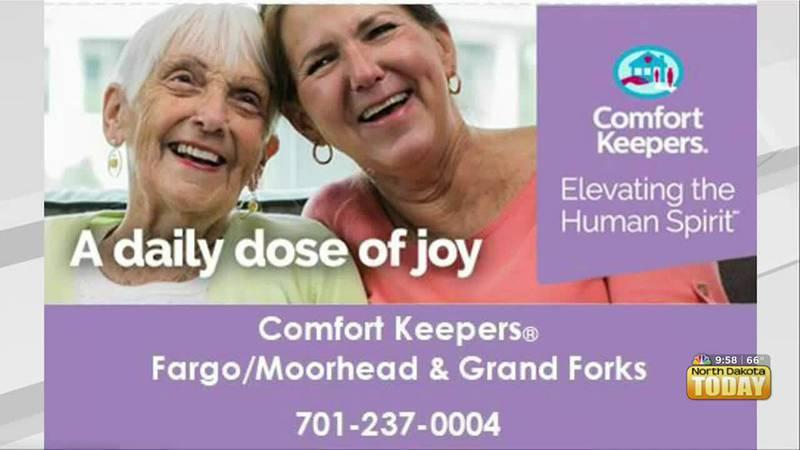 NDT - Caregiving At Comfort Keepers - September 16