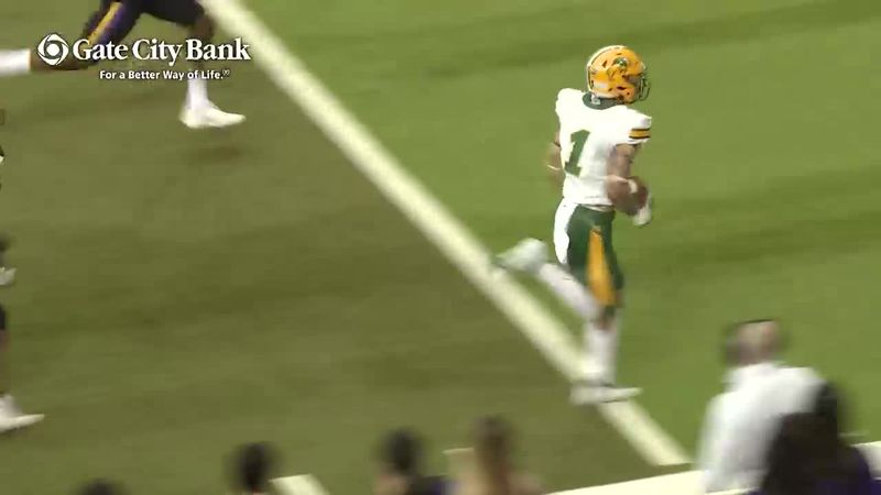 Bison Football Show: NDSU vs. Northern Iowa