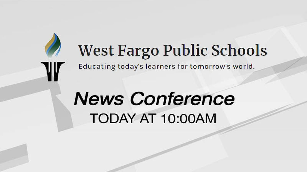 West Fargo Public Schools plans to release their Return to Learn plan