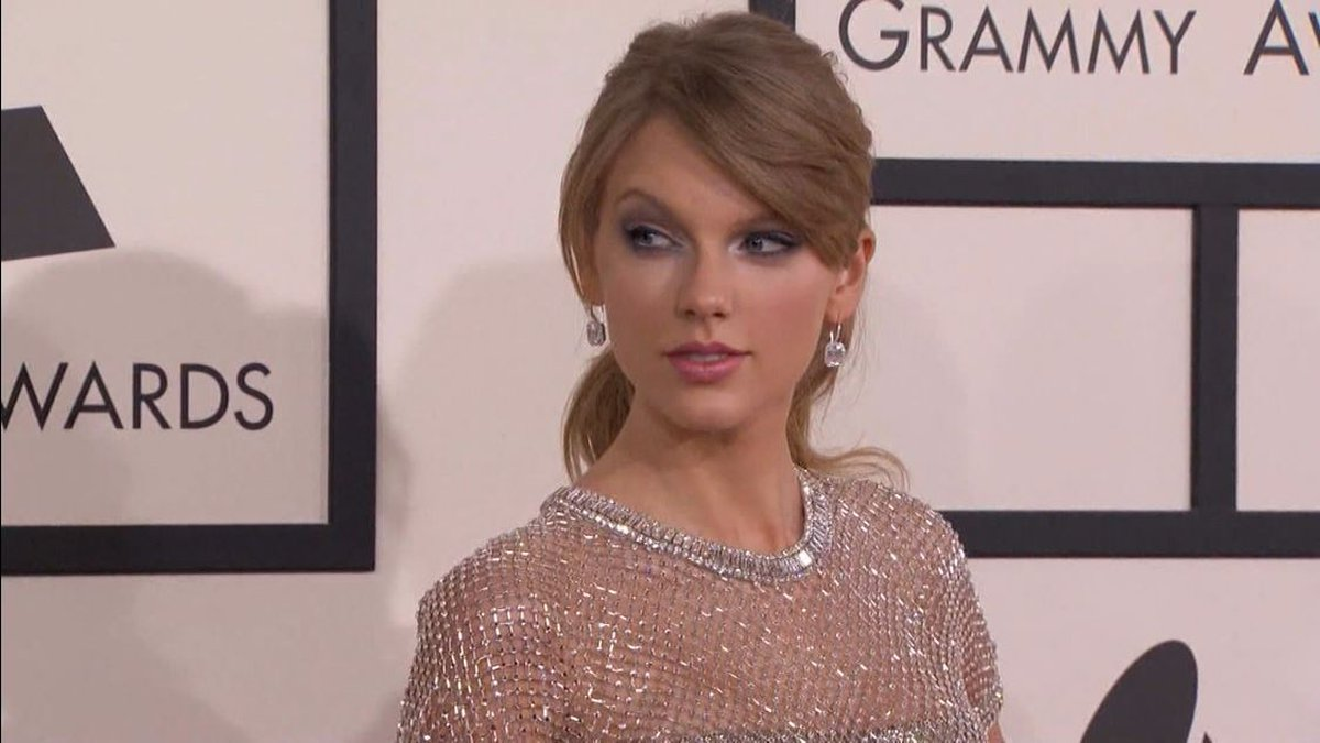 Taylor Swift tops Whitney Houston's record for most weeks at No. 1 on the Billboard 200 chart.
