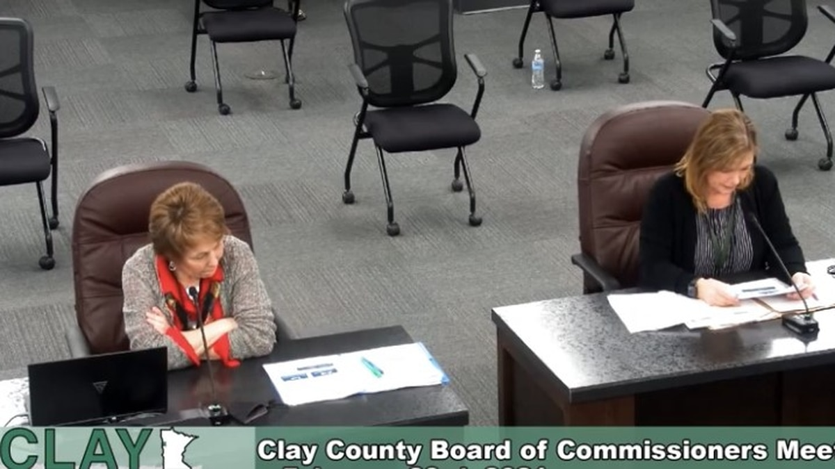 Clay County Health officials have noticed an uptick as sporting events, spring break and...