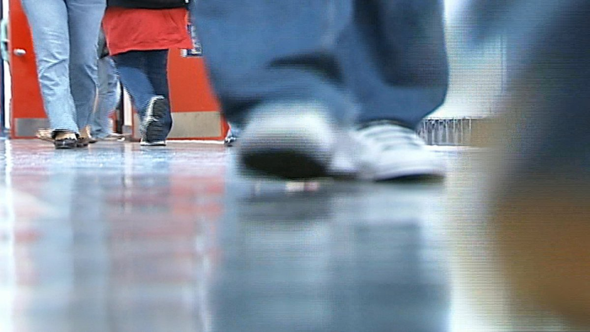 Families in the Valley expressed concern about COVID-19 cases spiking in North Dakota.