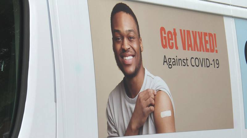 Vaccine incentives increased in NC