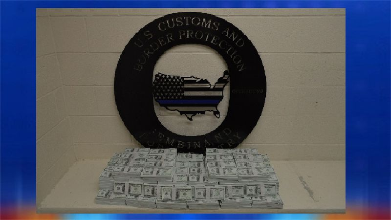 CBP seizes millions in counterfeit currency