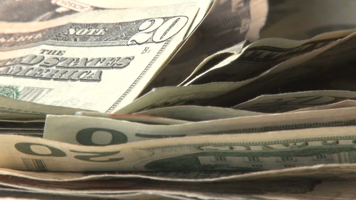 The legislation would bar businesses from refusing to accept cash from someone making an...