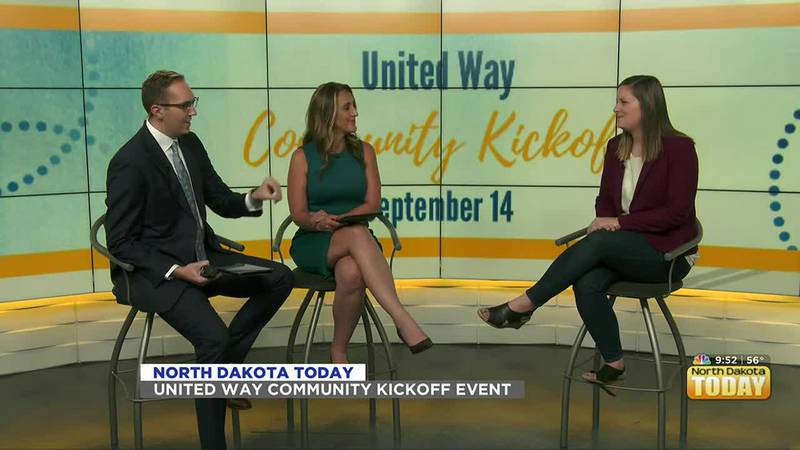 NDT - United Way Community Kickoff Event - September 14