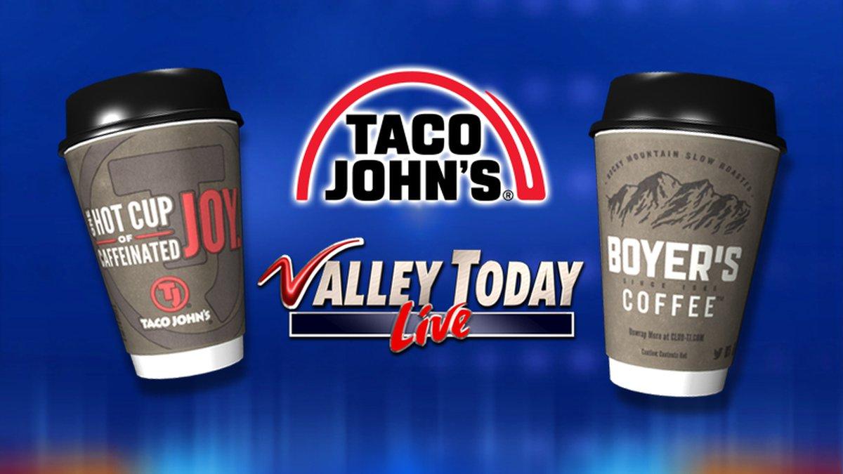 Taco Johns Valley Today