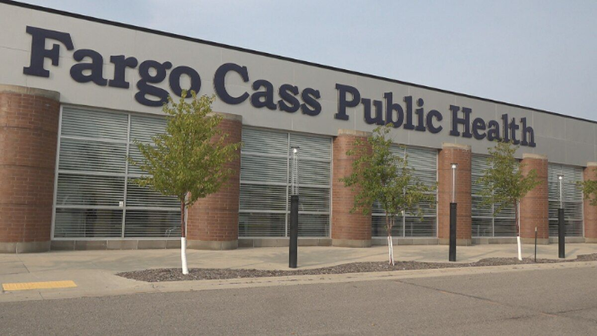 Fargo Cass Public Health will hold an additional walk-in flu shot clinic on Friday, November...