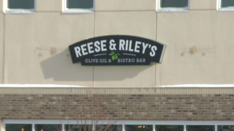 Reese and Riley's