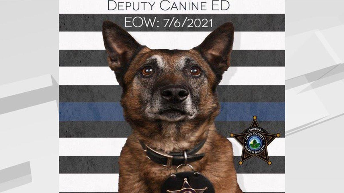 Cass Co. Deputy Ed