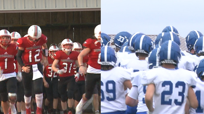 Central Cass and Kindred set to face off on Friday