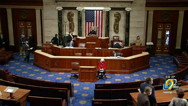 Tonight the House will vote on a resolution urging Vice President Mike Pence to invoke the 25th...