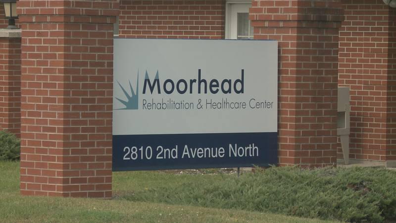 Moorhead Rehabilitation and Healthcare Center