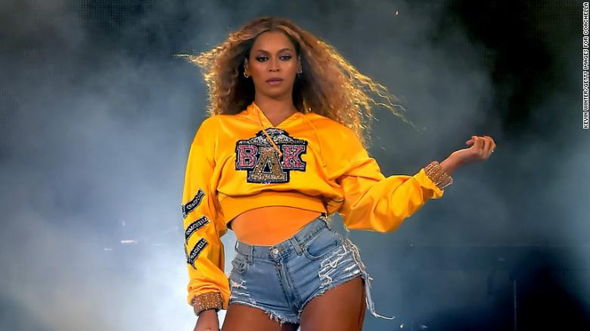 Beyoncé's 'Homecoming' doc on Netflix is black excellence
