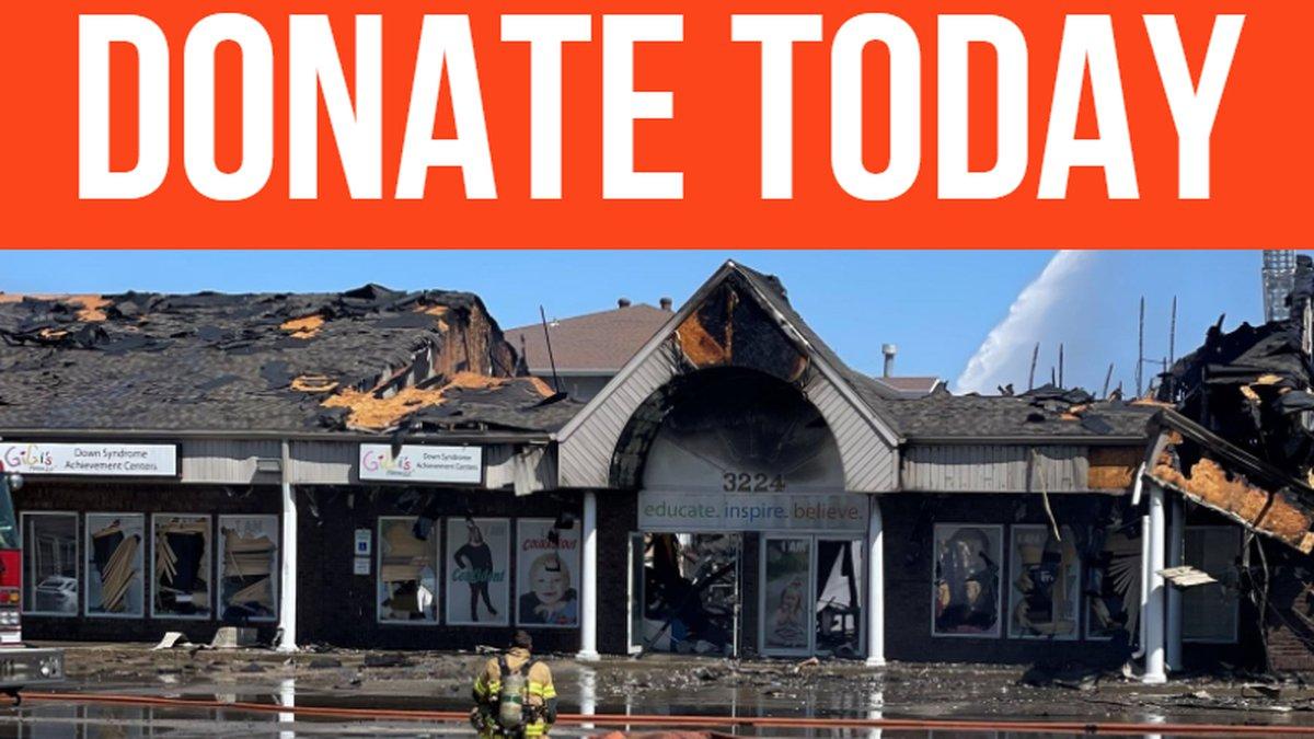 Donate today to GiGi's Playhouse-Fargo