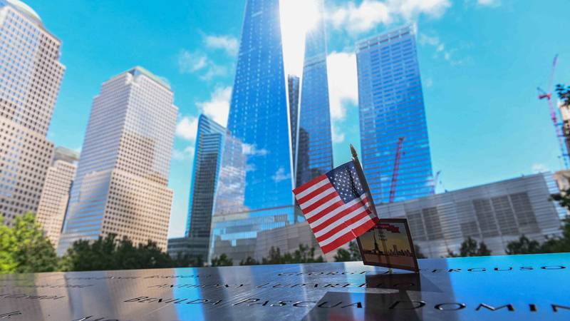 Watch live: America remembers 9/11 on 20th anniversary