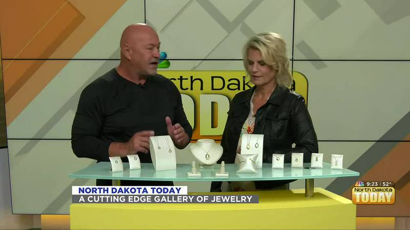 NDT - A Cutting Edge Gallery Of Jewelry - September 21