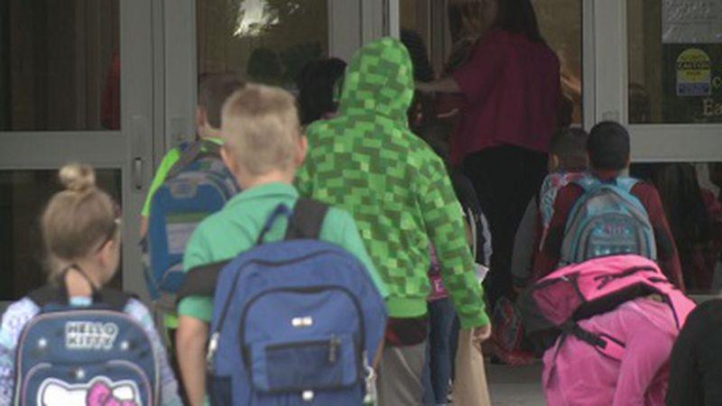 Fargo Public Schools providing newer cleaning options, West Fargo Public Schools discuss plans...