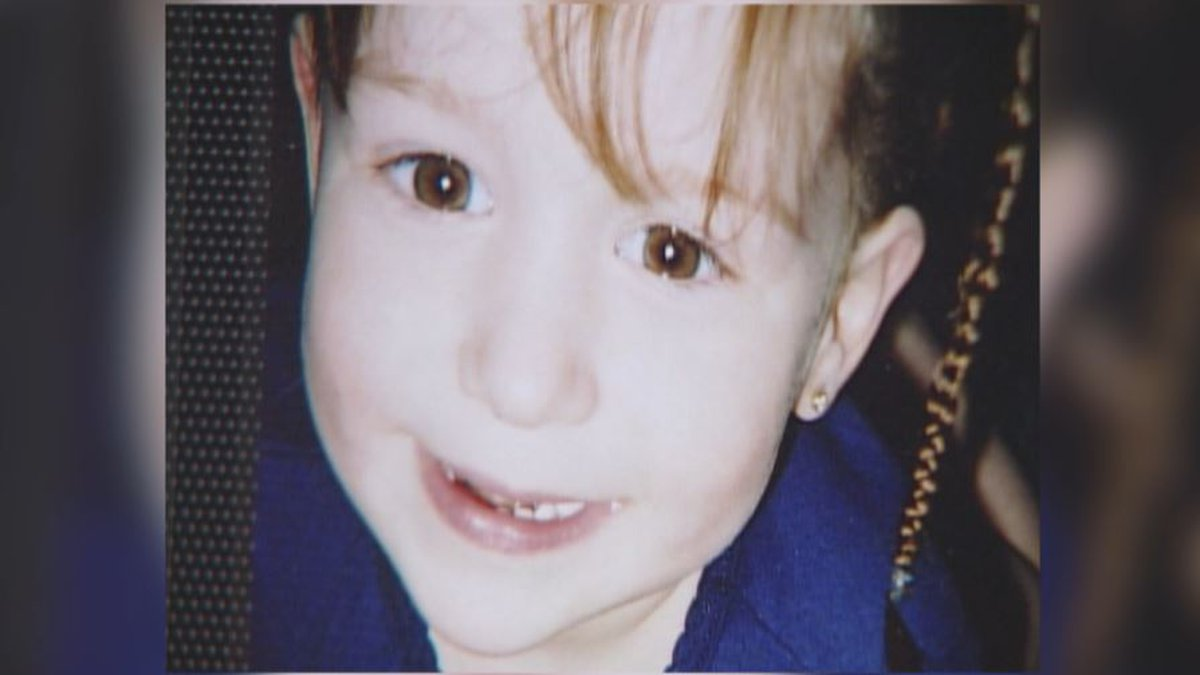 """Minot's police chief says the case on the girl known as """"Peanut"""" is closed."""