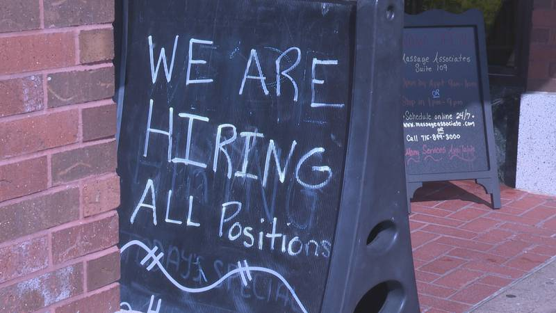 Millions of businesses are desperate for employees.