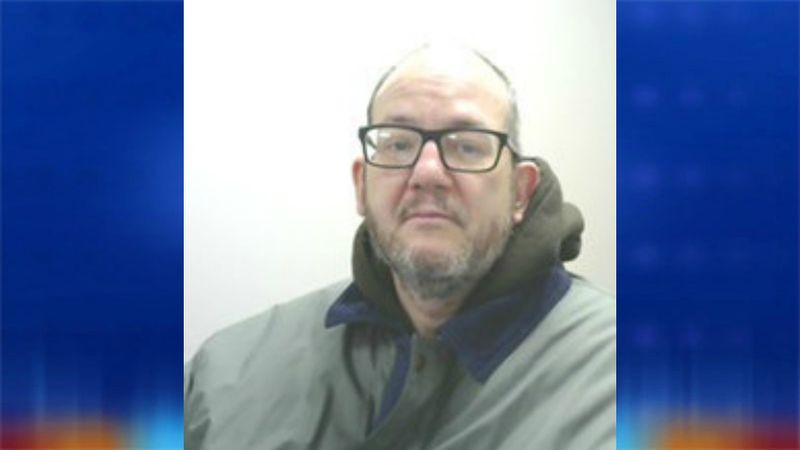 The Fargo Police is warning the community about sex offender Steven Gibson.