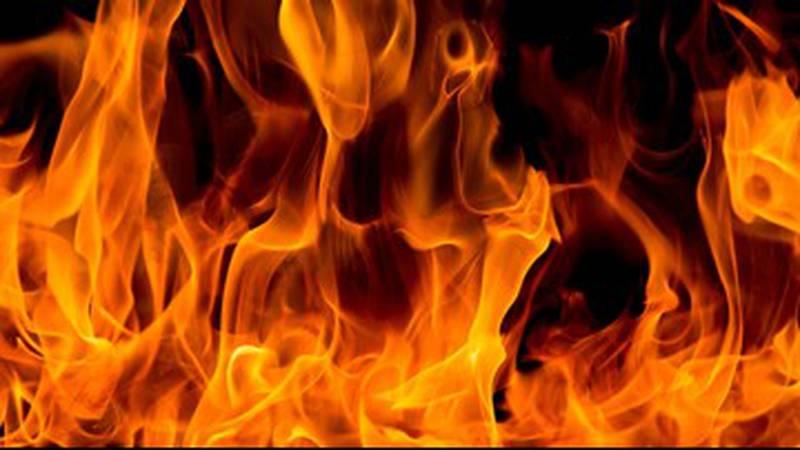 The Henrietta Volunteer Fire Department jumped into action on Sunday night, October 27, around...