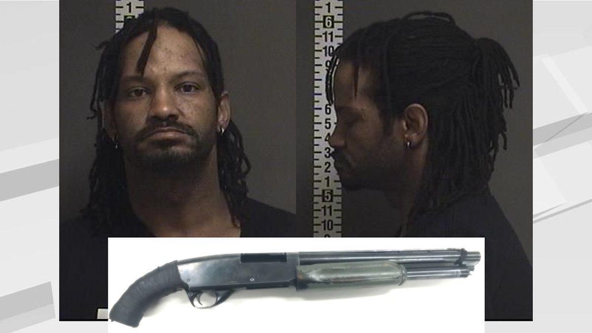 Danny Shelvin (pictured above) was arrested on multiple citations after he was found asleep in...