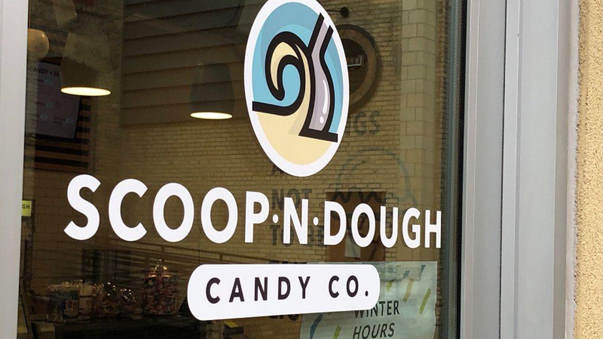 Scoop N Dough