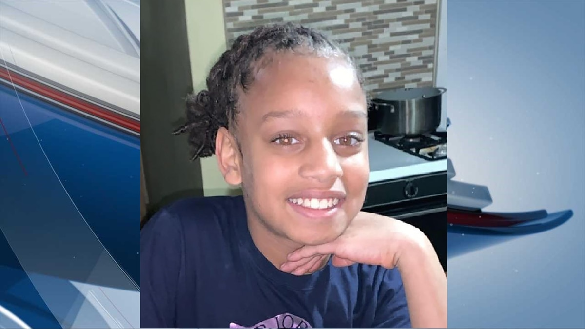 An Amber Alert has been issued in the disappearance of 10-year-old Breasia Terrell.