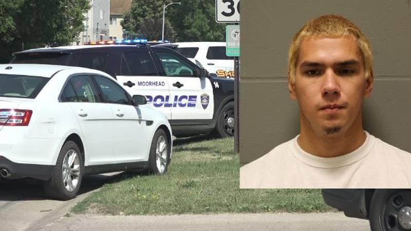 Hopkins, officer involved shooting investigation
