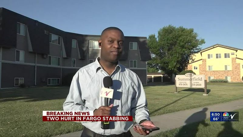 News - Overnight fight leads to stabbing in Fargo