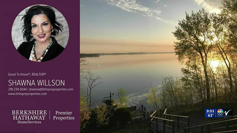 NDT - How To Find The Right Waterfront Property For You! - July 29