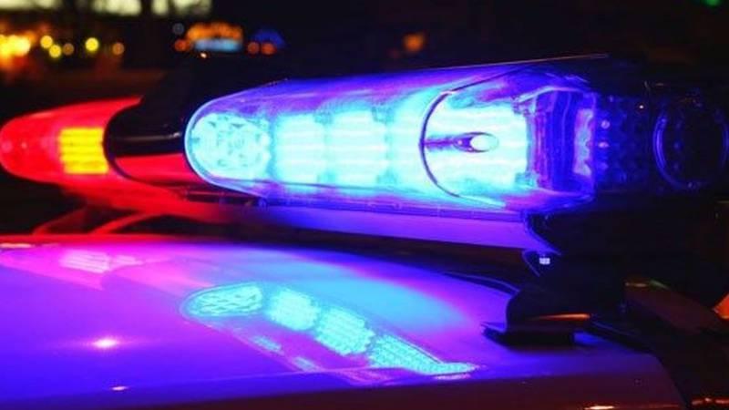 Stock Cop Lights