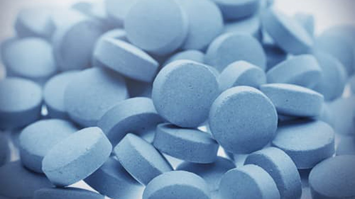 Health officials said the counterfeit drugs are laced with fentanyl, a powerful synthetic opioid.