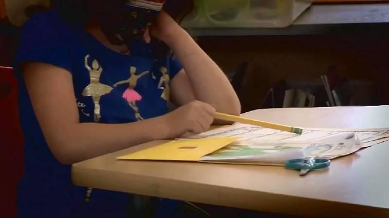 Homework and mental health