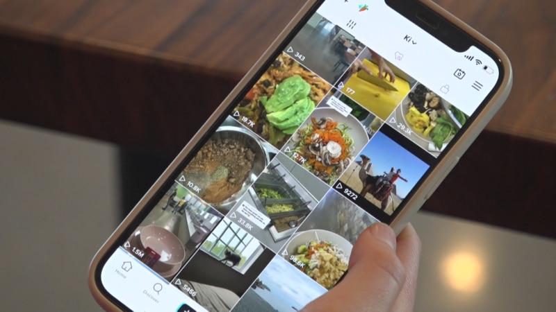 West Fargo restaurant goes viral on TikTok