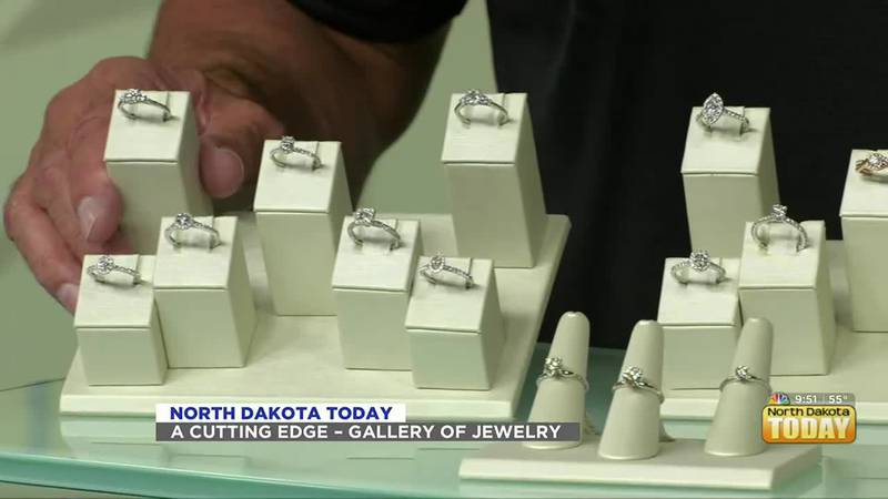 NDT - A Cutting Edge Gallery Of Jewelry - September 17