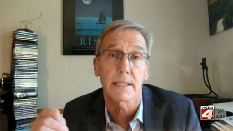 Dr. Scott Jensen