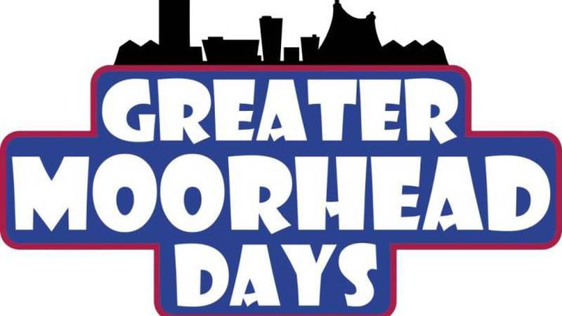 Greater Moorhead Days logo