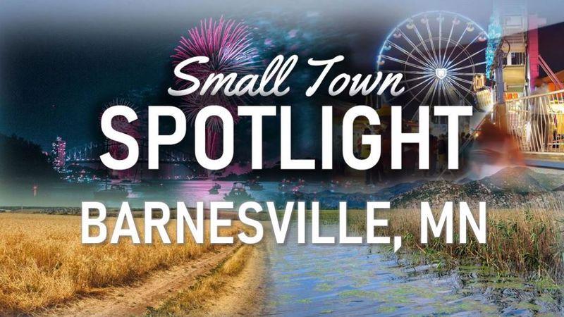 Small Town Spotlight - Barnesville, MN