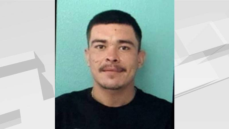 Oscar Junior Andujar Ortiz, 25