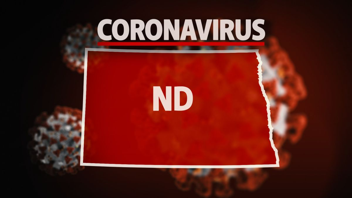 McPherson county reports four new cases of COVID-19