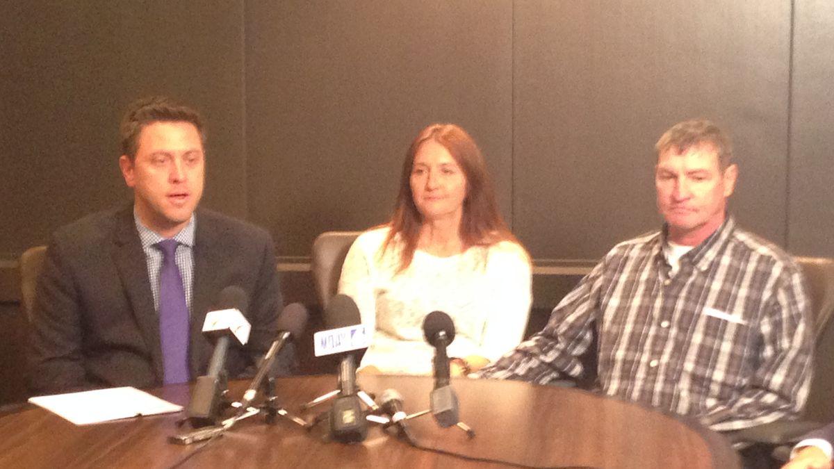 Sadek Family: BCA should step aside - FBI needs to take over Andrew's death  investigation