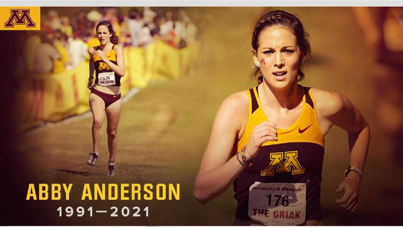 Abby Anderson: 1991-2021