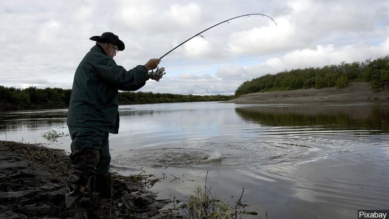 The 73rd Minnesota Governor's Fishing Opener serves as the kickoff to the summer tourism season...
